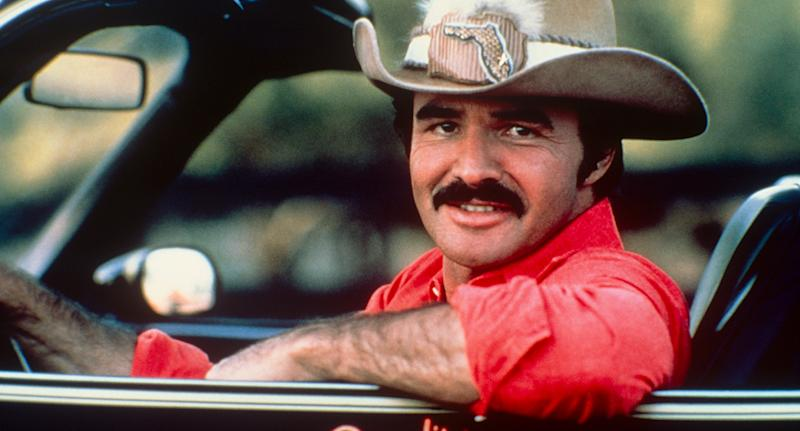 Fallece el ícono de Hollywood Burt Reynolds