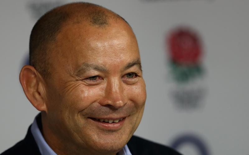 Eddie Jones is confident England's defeat to Ireland will have no lasting effects - 2017 Getty Images