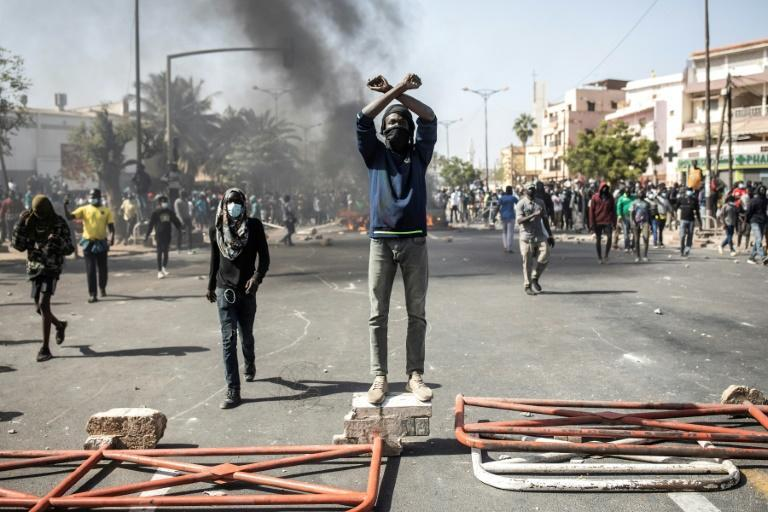 Sonko's subsequent arrest triggered the worst unrest the usually tranquil country had seen in years
