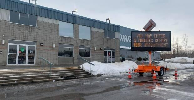 Kahnawake completed its mass vaccination campaign on April 19. The Mohawk Bingo hall was converted into the community's mass vaccination site and will reopen mid-June for second doses.