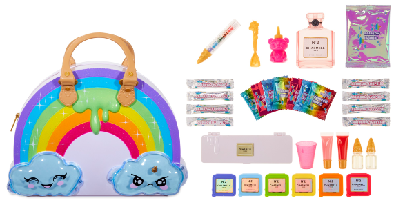 Don't you wish they made slime kits when we were kids? (Photo: Walmart)