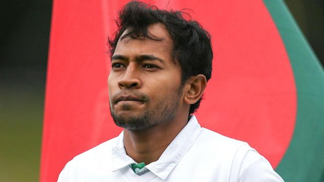 "The manner in which Bangladesh responded to a ""bitter defeat"" to Sri Lanka was of great satisfaction to Mushfiqur Rahim."
