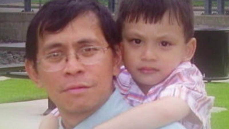 Boy Comes Home From School And Finds Dad Has Been Deported