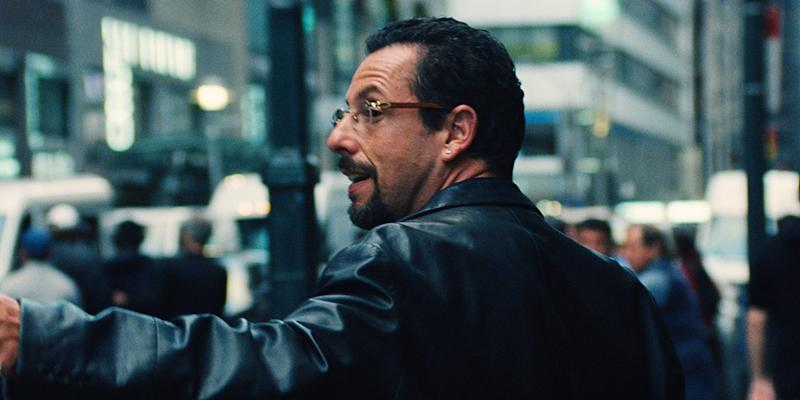 Adam Sandler in 'Uncut Gems' (Photo: A24)