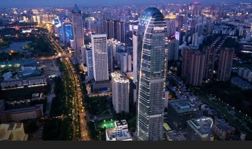 With 224 studios and apartments joining the hotel's portfolio, Hilton Haikou now provides extra convenience to long-stay guests.