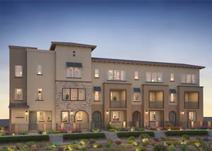 The stunning townhomes at Neo at Mission Foothills range from approximately 1,217 to 1,985 square feet, featuring 2 to 4 bedrooms, 2.5 to 3.5 baths and prices anticipated from the mid $500,000s. Floorplans feature 2-car tandem and side-by-side garages, plus front porches and a deck off the main living area to soak in the sunshine. Every home includes second-floor laundry, granite kitchen countertops, white shaker cabinets and a master suite with a walk-in closet. Residence 2 features a first-floor den with private powder and Residence 3 highlights a first-floor bedroom with a full bath.