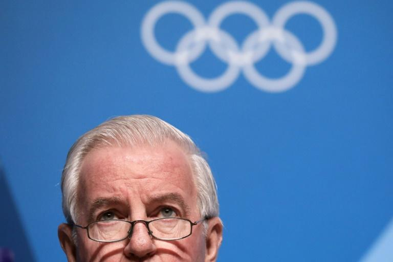 Speaking on the eve of the Games in South Korea, World Anti-Doping Agency (WADA) president Craig Reedie attempted to assuage the concerns of athletes who fear their rivals could dope their way to gold