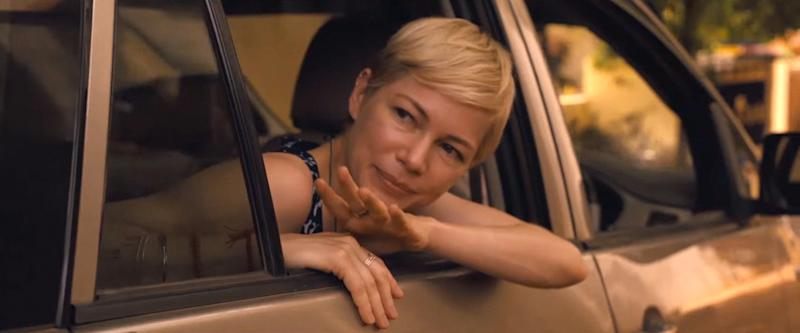 Michelle Williams as Alice in 'After the Wedding' (Photo: Julio Macat / © Sony Pictures Classics / courtesy Everett Collection)