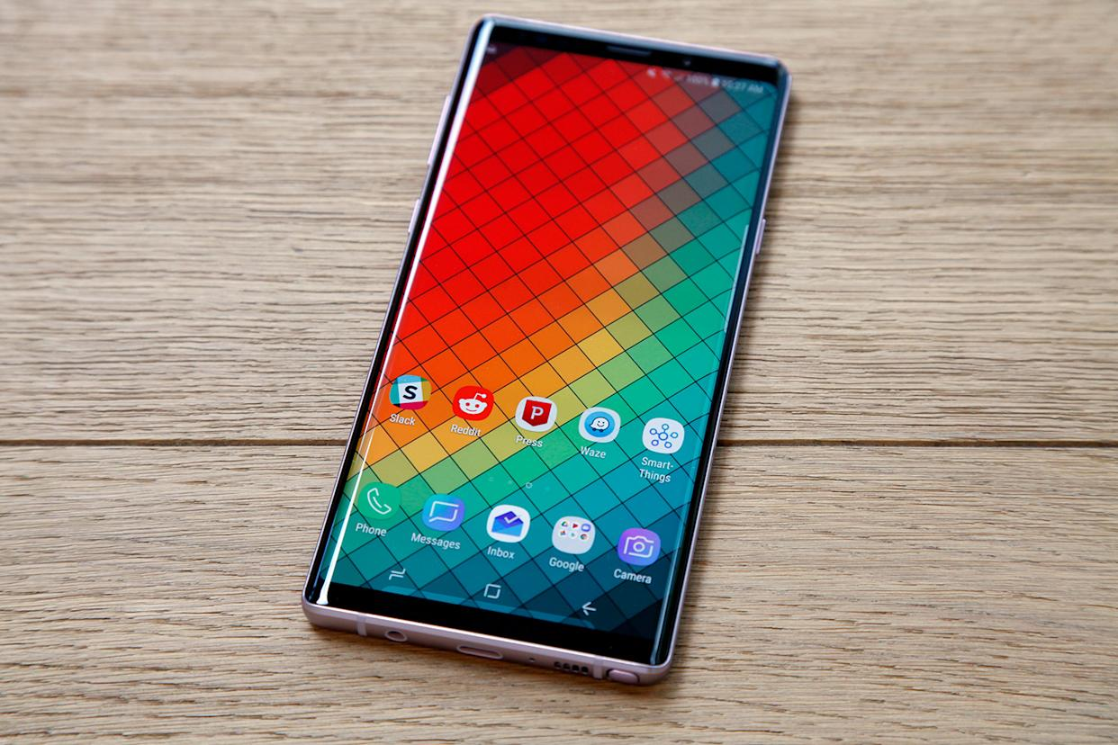 5 reasons to wait for the Galaxy S10 instead of getting a Note 9