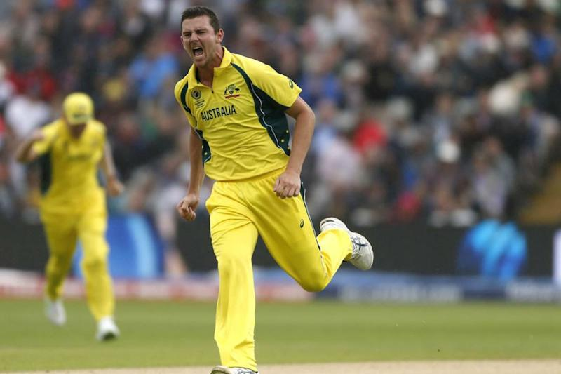 IPL 2020: Australia's Josh Hazlewood Reveals He is a 'Bit Concerned' with Covid-19 Cases in CSK Camp