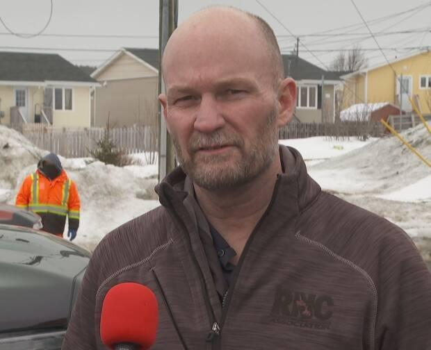 Sgt. Mike Summers, who represents members of the Royal Newfoundland Constabulary Association, says this latest stage of vaccinations is a 'turning point' for people who respond to emergency calls.