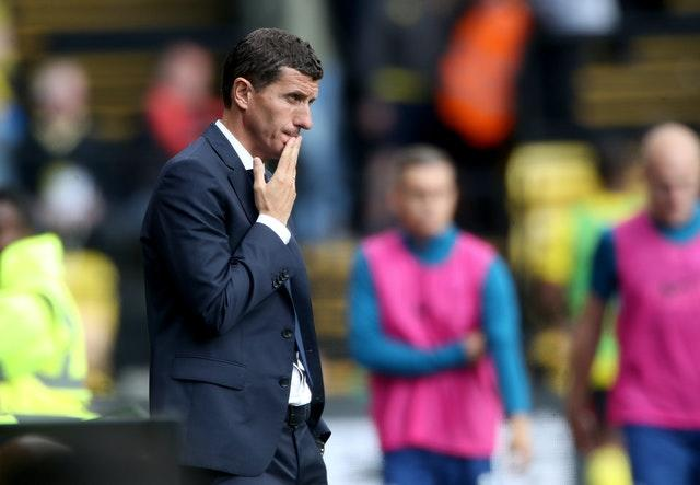 Javi Gracia did not last much longer as Watford head coach after the 3-0 home defeat to Brighton
