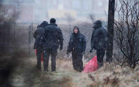 Police tried to find the owners of the dog - Credit: Ian Cooper/Evening Gazette