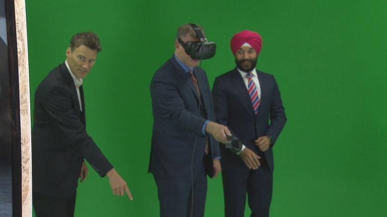 Welcome to The Cube: Vancouver gets its first virtual reality hub