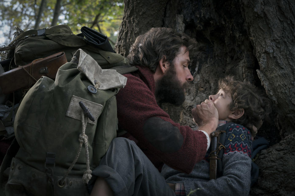 A Quiet Place continued the Get Out effect