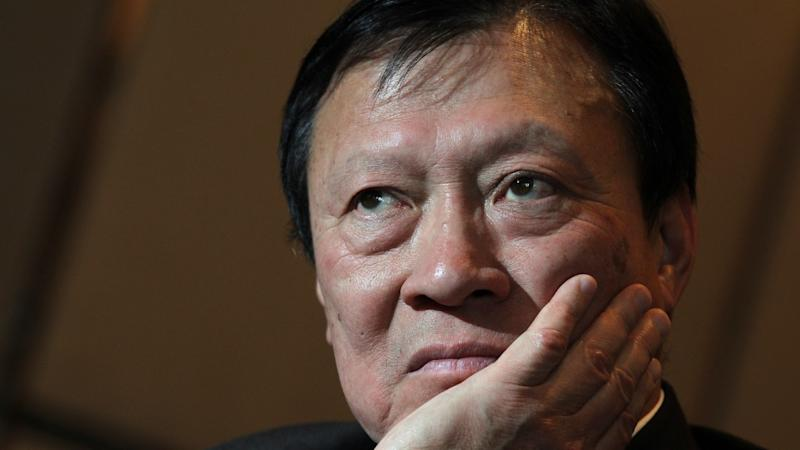Sun Hung Kai's former chairman Walter Kwok in stable condition after heart attack
