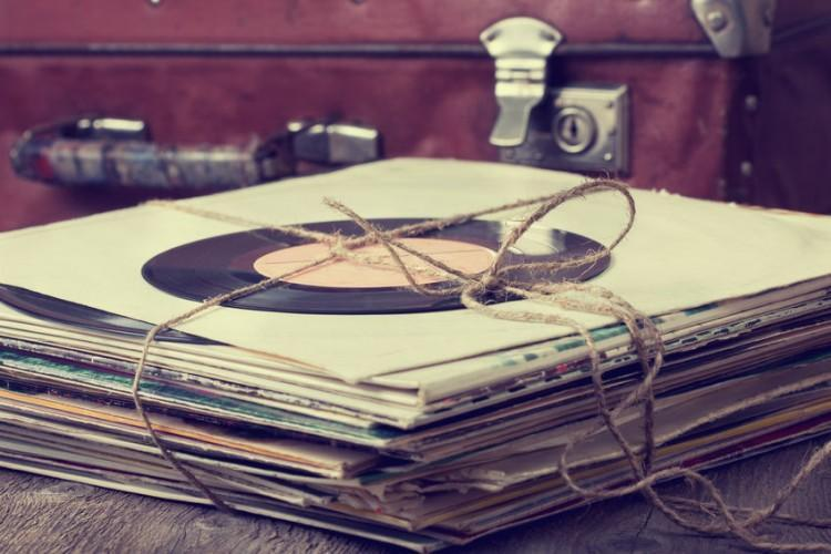 abstract, album, antique, audio, background, black, classic, collection, cover, disc, disco, disk, dj, entertainment, equipment, grunge, hipster, label, music, musical, nostalgia, object, obsolete, old, paper, pile, plastic, play, player, record, retro, rock, single, song, sound, stack, stereo, style, track, vintage, vinyl, wood