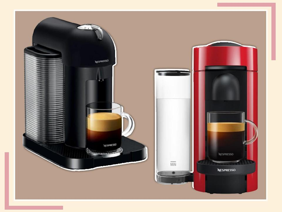 <p>It's a leading brand when it comes to producing a high-quality cup of Joe</p> (The Independent)