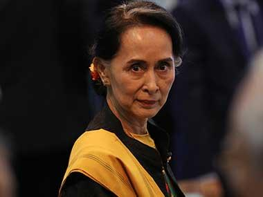 Aung San Suu Kyi 'culpability' in Rohingya abuse in Myanmar an 'open-ended question', says UN investigator