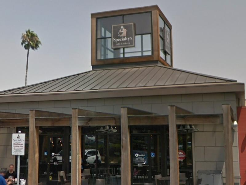 Specialty's has two locations in Pleasanton, on Hopyard and Stoneridge Mall roads. The chain's dozens of locations included shops in California, Washington and Illinois.