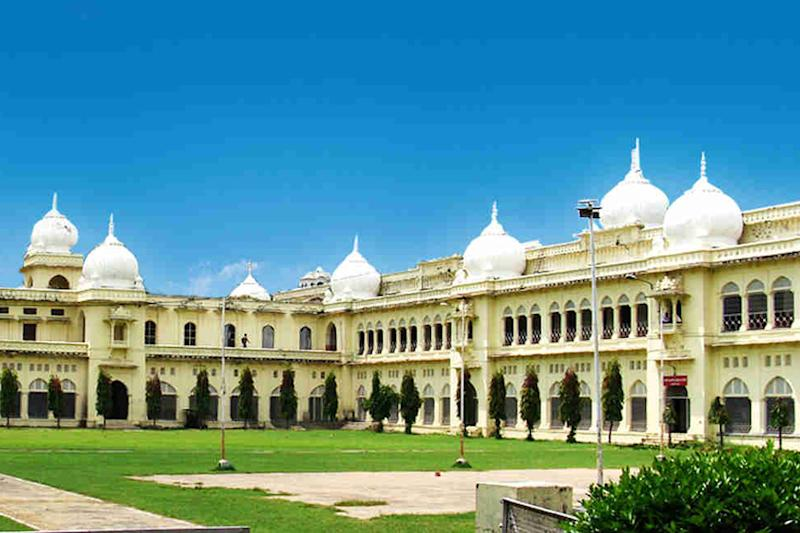 Lucknow University remains close on V-Day