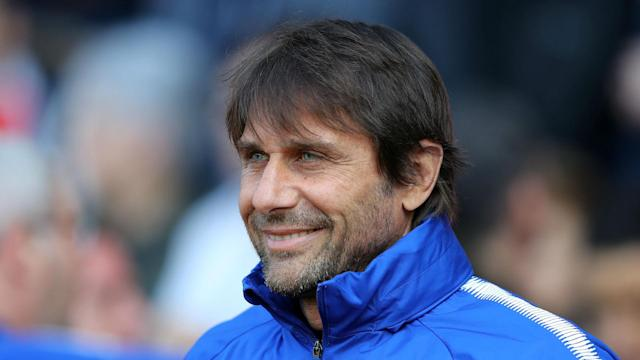 Sean Dyche has worked wonders at Burnley this season, but Chelsea's Antonio Conte reckons it is easier to stand out away from the top six.