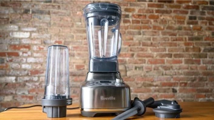 A quality blender to upgrade your drinks