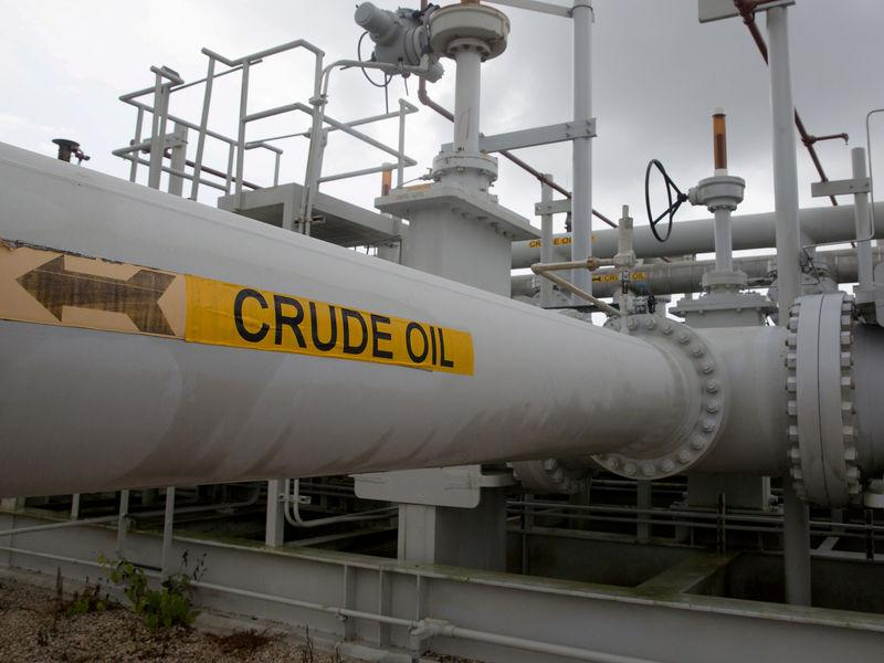 Oil price rised as USA shutdown ends