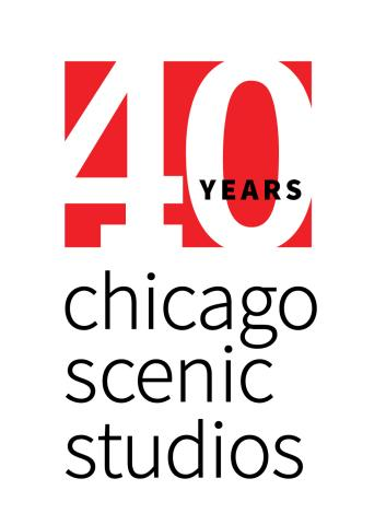 Chicago Scenic Studios Adds to Executive Team with Appointment of Industry Veteran Richard Mahaney as VP of Production & Design