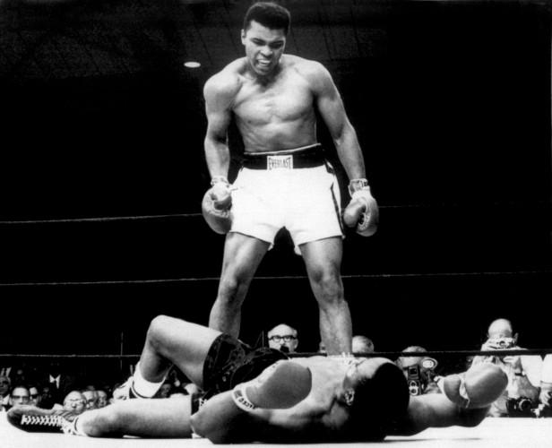 cassius clay beats liston essay Research essay sample on cassius clay muhammad ali custom essay writing  cassius liston muhammad clay  he went in demanding a statewide bike hunt  and threatening to beat the hell out of whoever had stolen it the officer joe  martin.