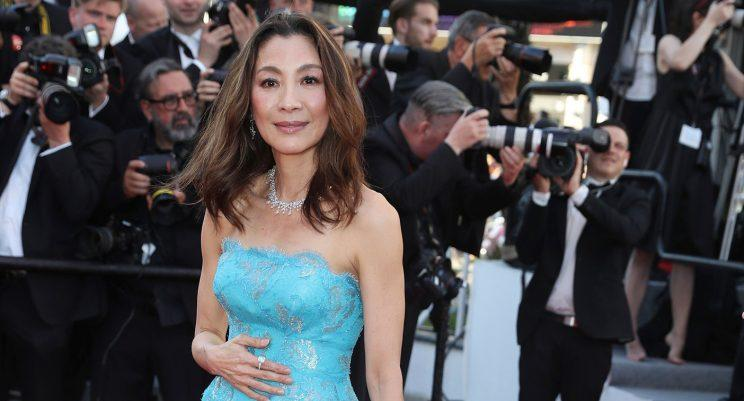 Michelle Yeoh (Photo: AP)