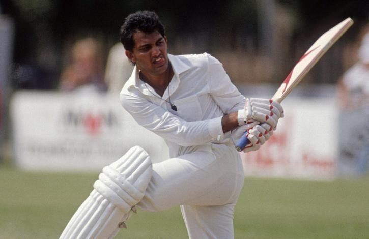 Mohammad Azharuddin is the other Indian to have scored a Test century off 74 deliveries