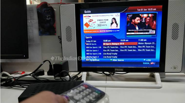 TRAI, cable TV, DTH, DEN Networks, Trai tariff regime, NTO, NCF, Rs 130 NCF