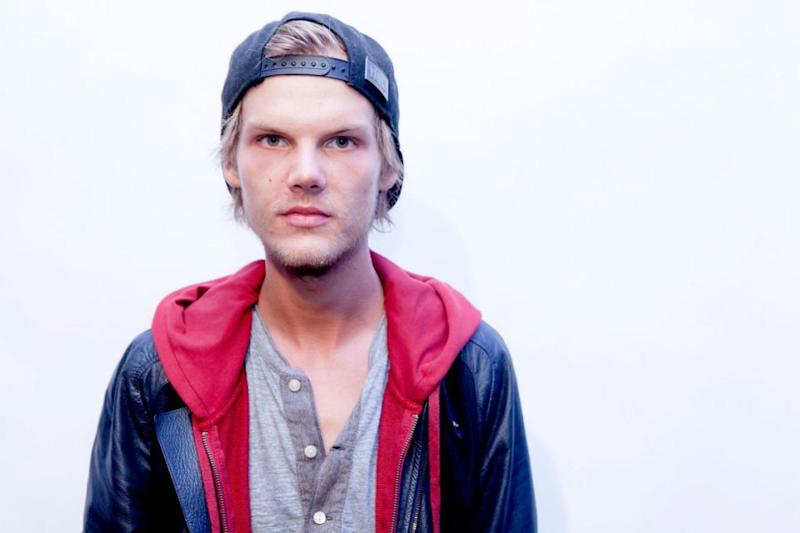 Avicii was found dead at age 28 on Friday. Photo: Getty