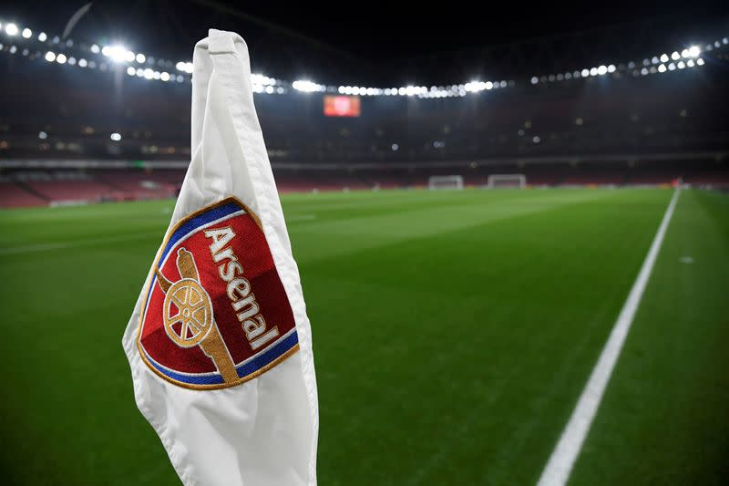 Arsenal to sack 55 staff as COVID-19 hits revenues