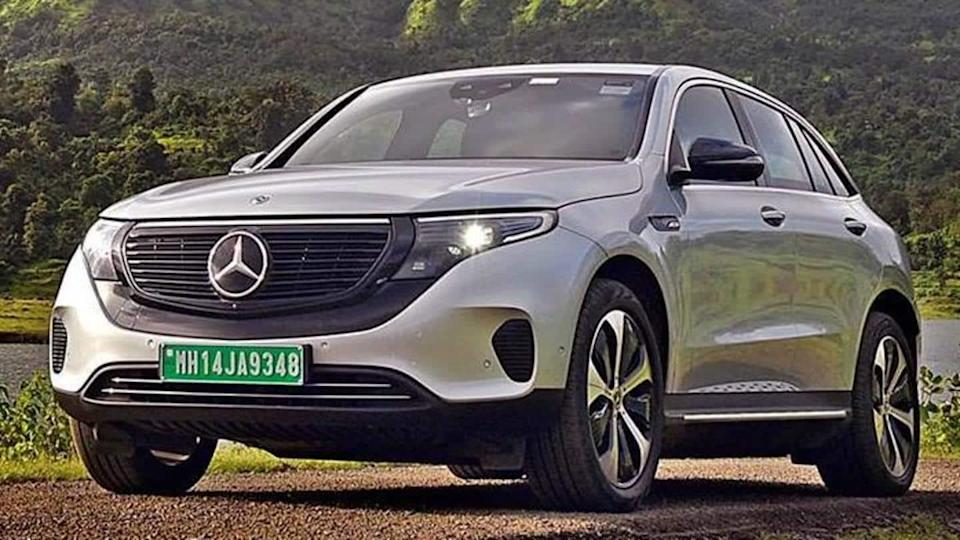 #AutoBytes: Best electric SUVs you can currently buy in India
