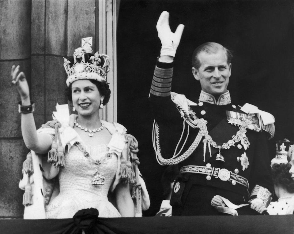 <p>While on a trip to Kenya on February 6, 1952, Elizabeth's father died and she became queen. Philip was the one who broke the news to his 25-year-old wife. The following year, on June 2, her coronation was held — and since then, Prince Philip has become the longest-serving royal consort in history.</p>