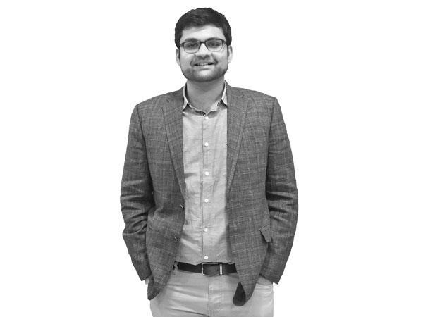 Nisant Mohta, Founder, Finlatics is one of the select Asian recipients of the Warwick Business School Scholarship