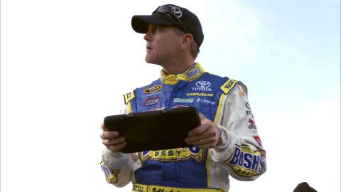 JTG Daugherty Racing, the NASCAR team for 2000 Sprint Cup champion Bobby Labonte, has selected Dell ...