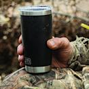 """<p><strong>YETI</strong></p><p>amazon.com</p><p><strong>$29.98</strong></p><p><a href=""""https://www.amazon.com/dp/B073WJMKHN?tag=syn-yahoo-20&ascsubtag=%5Bartid%7C10050.g.5104%5Bsrc%7Cyahoo-us"""" rel=""""nofollow noopener"""" target=""""_blank"""" data-ylk=""""slk:SHOP NOW"""" class=""""link rapid-noclick-resp"""">SHOP NOW</a></p><p>Your java-drinking guy will love taking his coffee to-go in this top-rated tumbler.</p>"""