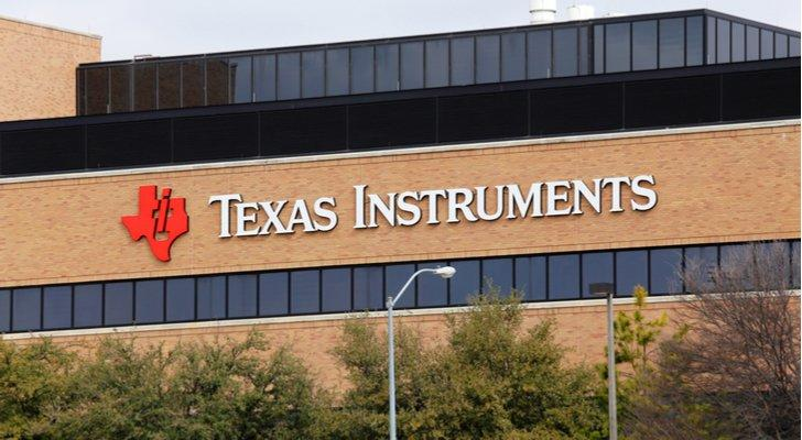 Dividend Aristocrats to Buy: Texas Instruments Incorporated (TXN)