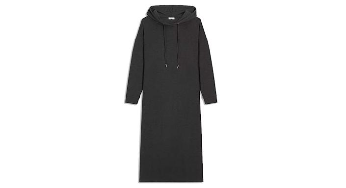 Orion Hooded Lounge Dress