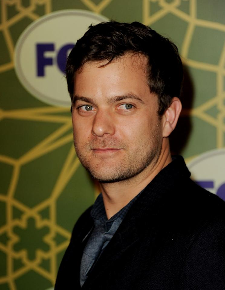 """<a href=""""/joshua-jackson/contributor/32792"""">Josh Jackson</a> (""""<a href=""""/fringe/show/42960"""">Fringe</a>"""") attends the 2012 Fox Winter TCA All-Star Party at Castle Green on January 8, 2012 in Pasadena, California."""