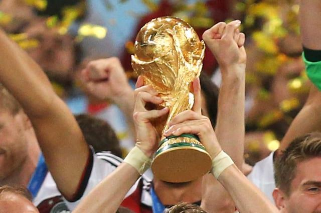 2018 World Cup Package