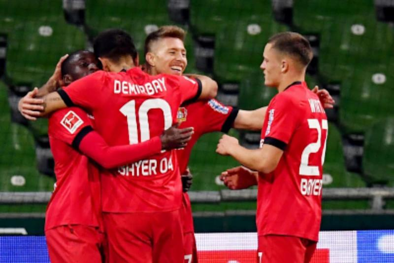 Bundesliga 2020-21 Wolfsburg vs Bayer Leverkusen Live Streaming: When and Where to Watch Live Telecast, Timings in India, Team News