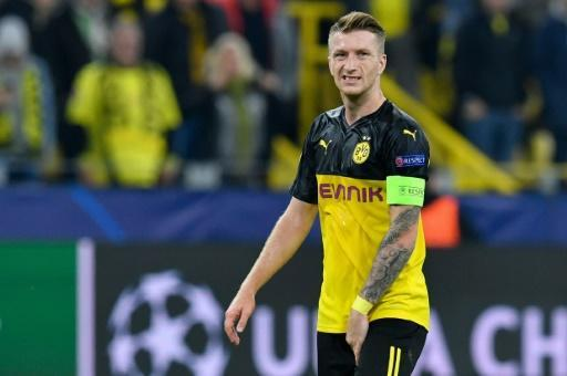 Borussia Dortmund bosses have given their support to under-fire club captain Marco Reus