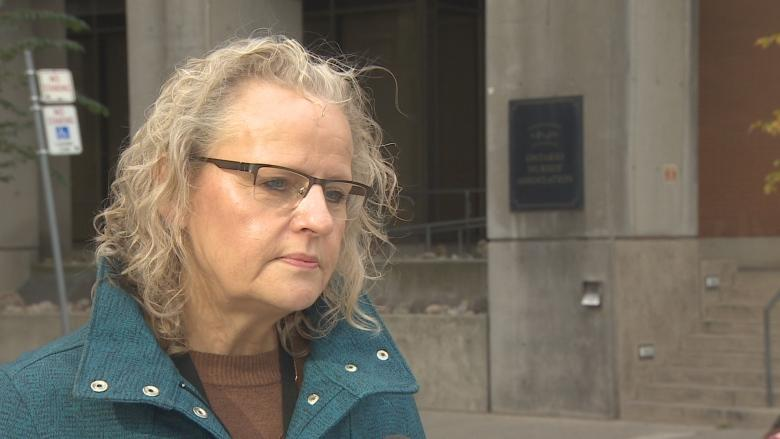 Royal Ottawa acquitted in case where nurse was stabbed