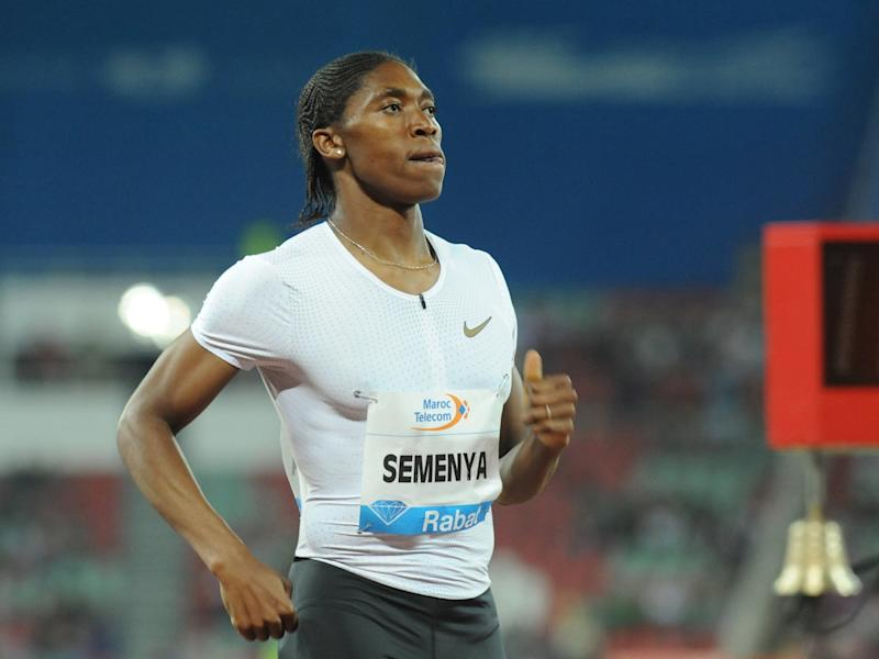 Semenya could leave the sport after the current Diamond League: EPA