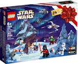 "<p>The <span>Lego Star Wars 2020 Advent Calendar</span> ($40, available Sept. 1) is aimed at kids ages 6 and up and has 311 pieces. <a href=""https://www.popsugar.com/family/lego-star-wars-advent-calendar-2020-47693377"" class=""link rapid-noclick-resp"" rel=""nofollow noopener"" target=""_blank"" data-ylk=""slk:Learn more about it and see what's inside here!"">Learn more about it and see what's inside here!</a></p>"