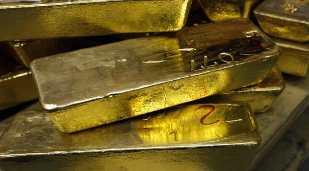 Businessman Stopped On Swiss Border With 1 6m Worth Of Gold In His Car